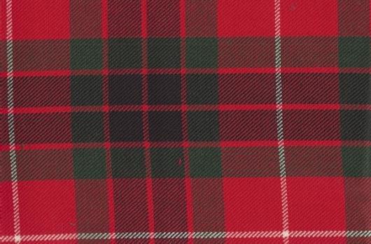 Fraser Red