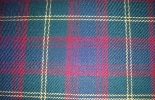Clan Durie