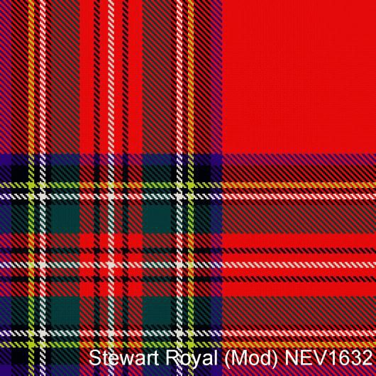Stewart Royal