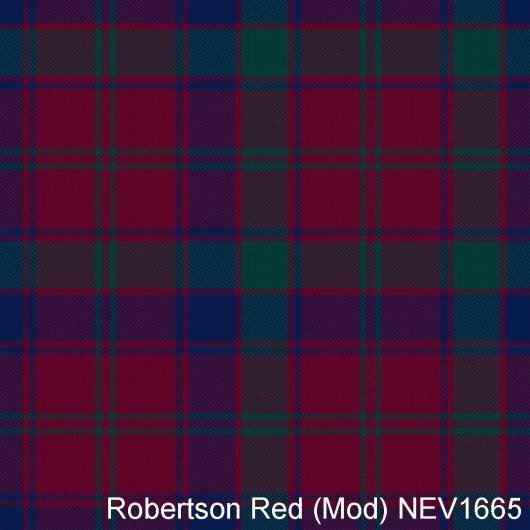 Robertson Red