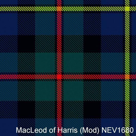 MacLeod of Harris Hunting