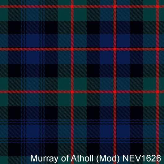 Murray of Atholl