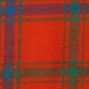MacDonald Glengarry Ancient Dress & Valley of