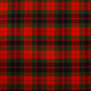 Fraser Red Highland Society of London Variant