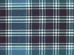 MacDonald Lord Isles Blue