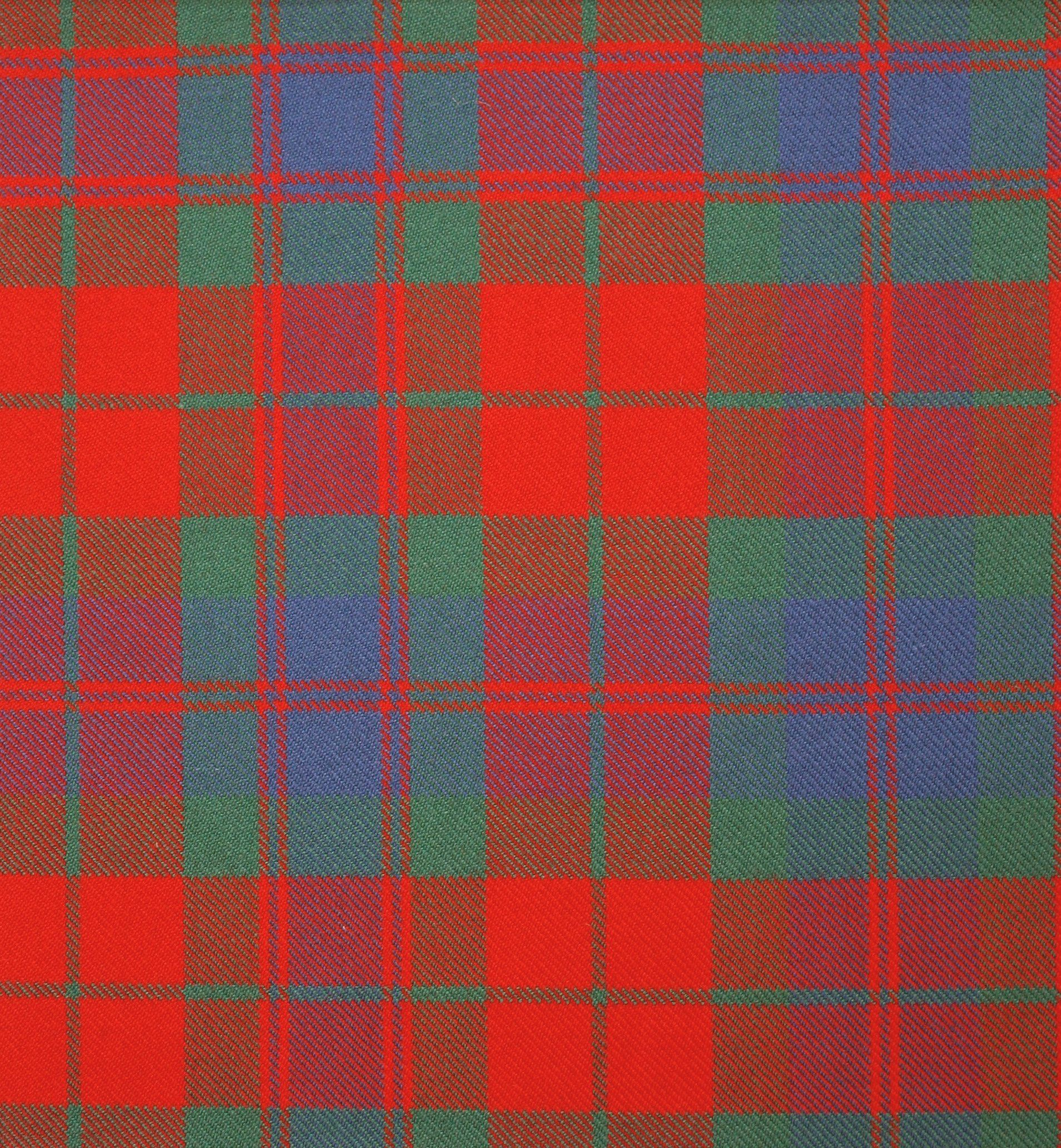 Fraser Clan
