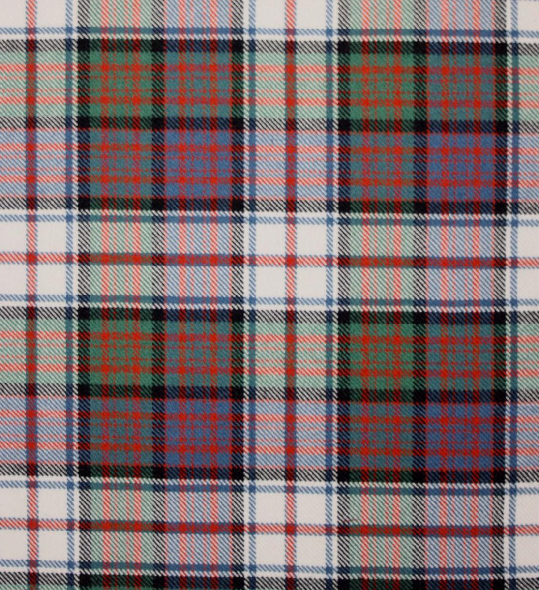 MacDonald Dress