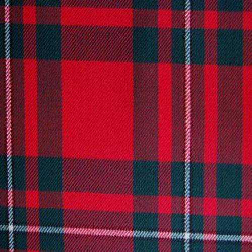 MacGregor Red