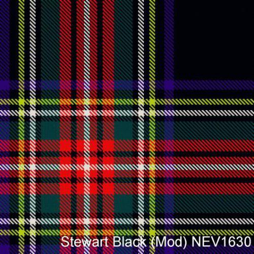 Stewart Black