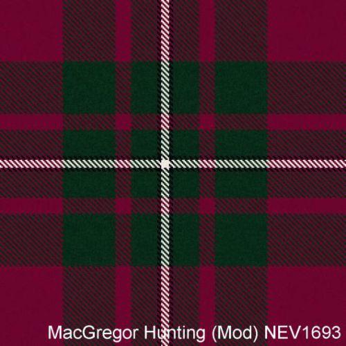 MacGregor Hunting