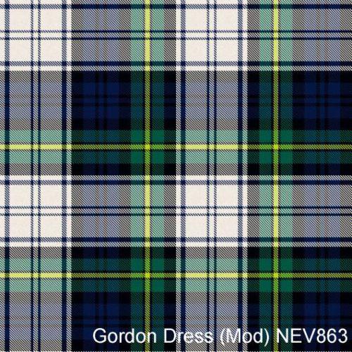 Gordon Dress