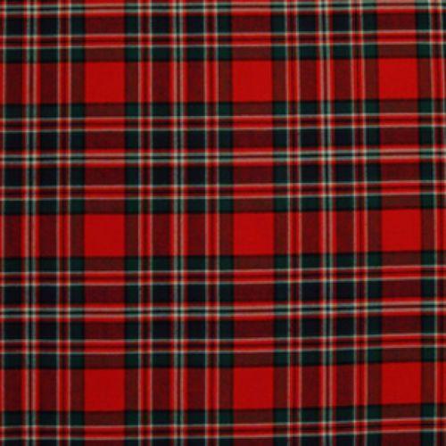 MacFarlane Red