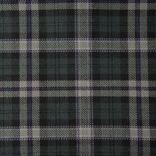 Grey Black Scottish National
