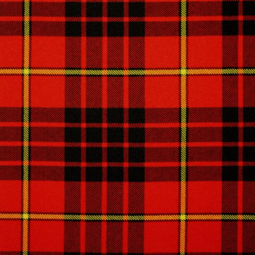 MacDonald of Ardnamurchan & Glencoe