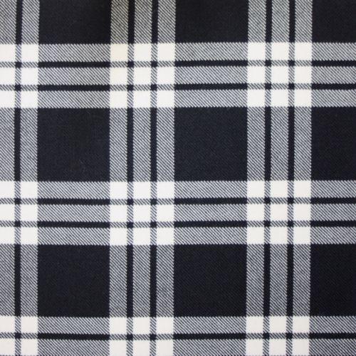 MacFarlane Black / White